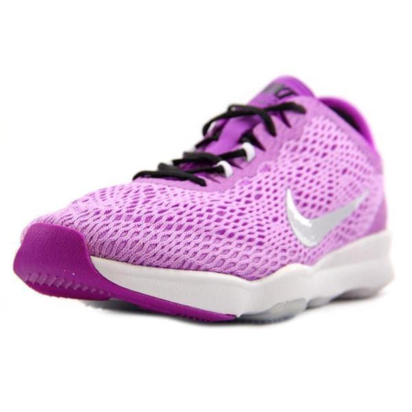 Nike Women's 'Zoom Fit' Mesh Athletic