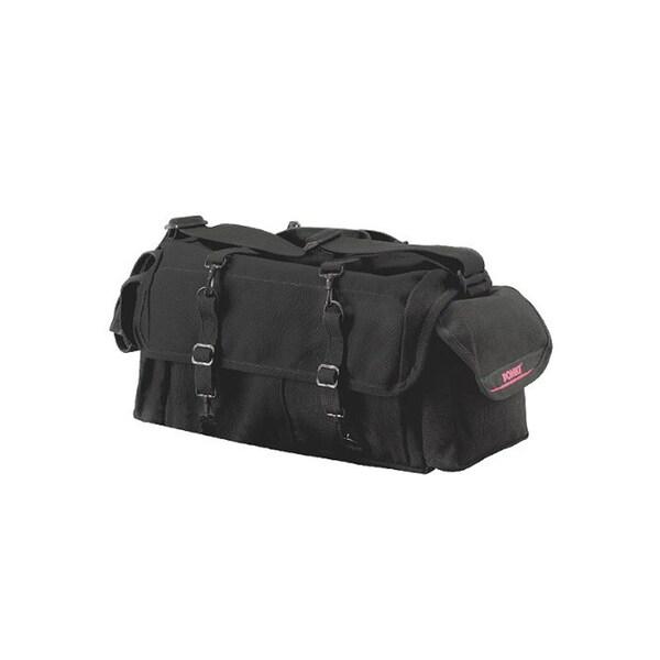 Domke 700-10B F-1X Little Bit Bigger Bag (Black)