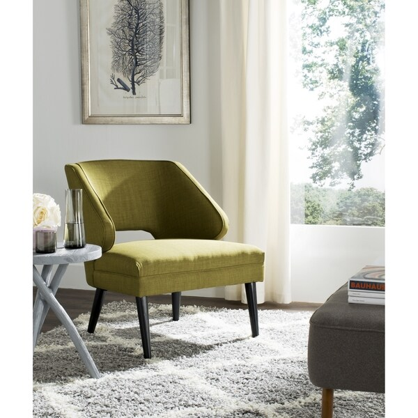 Safavieh Duffy Sweet Pea Chair