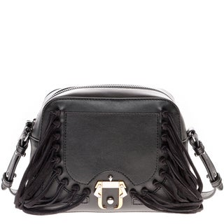 Black,Cross-body Designer Handbags - Overstock.com Shopping - The ...