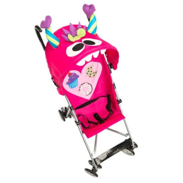 Cosco Character Umbrella Stroller in Monster Shelley