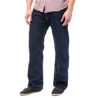 Levi's Type 1 Loose Fit Jeans