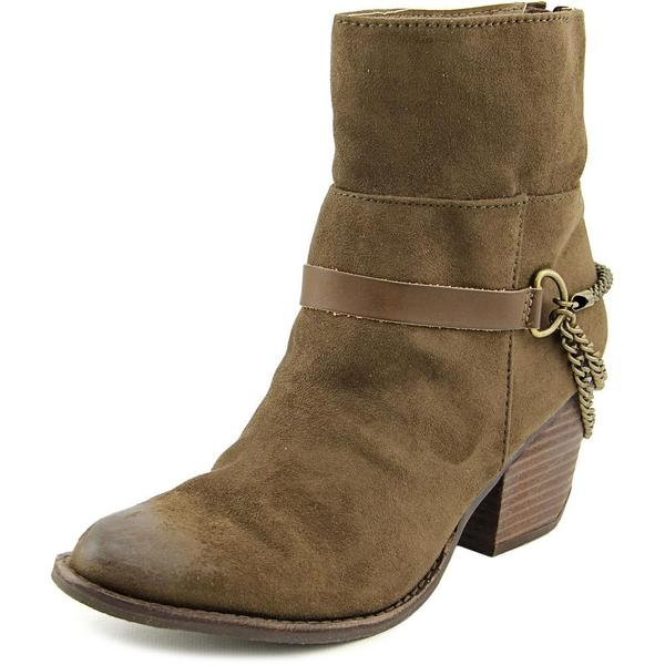 Matisse Women's 'Hype' Faux Suede Boots