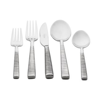 Red Vanilla Odyssey 20Pc Place Setting