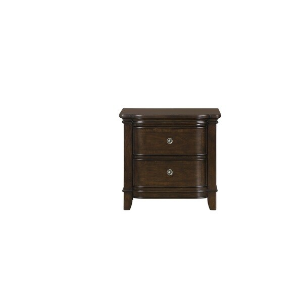 Magnussen B3532 Langham Place Wood Drawer Nightstand