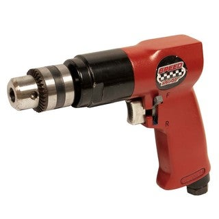 Speedway 3/8-inch Reversible Air Drill