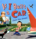 If I Built a Car (Hardcover)