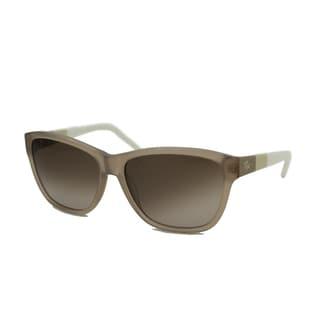 Lacoste Women's L658S Rectangular Sunglasses