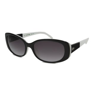 Lacoste Women's L628S Rectangular Sunglasses