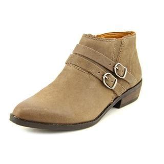 Lucky Brand Women's 'Jofeen' Leather Boots