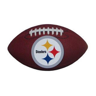 Pittsburgh Steelers Sports Team Logo Small Magnet