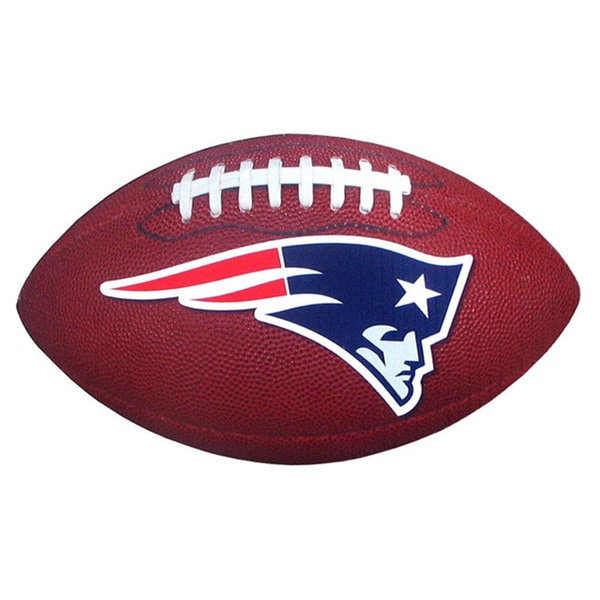 New England Patriots Sports Team Logo Small Magnet