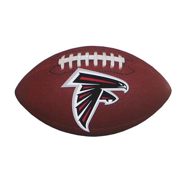 Atlanta Falcons Sports Team Logo Small Magnet