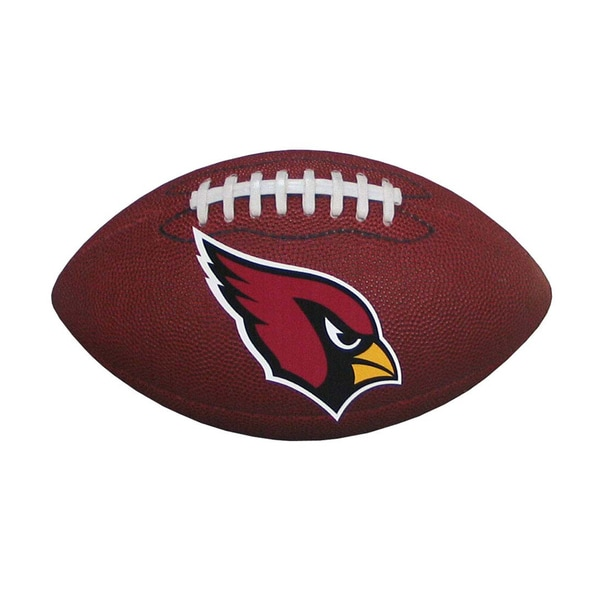 Arizona Cardinals Sports Team Logo Small Magnet