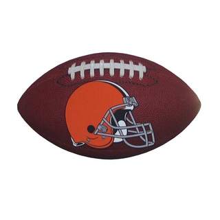 Cleveland Browns Sports Team Logo Small Magnet
