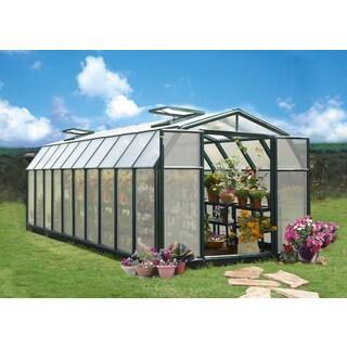 Rion Hobby Gardener 8x20 Greenhouse
