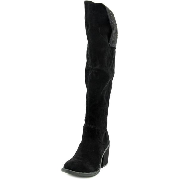 Groove Women's 'Katarina' Fabric Boots