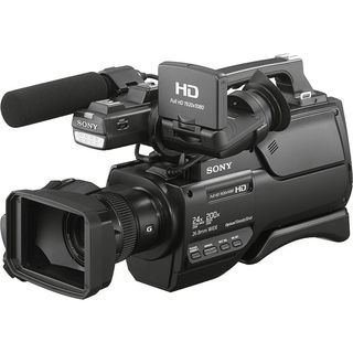 Sony HXR-MC2500 Camcorder 64GB Bundle