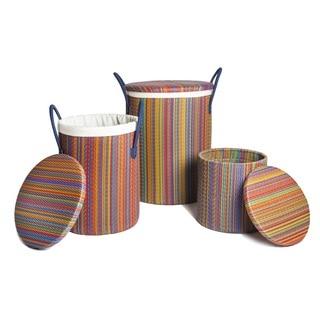 MIndora - Cancun Multicolor Basket
