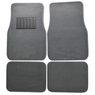 Premium Carpet Charcoal Mats (Set of 4)