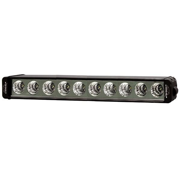 Lazer Star Lights Enterprise 10-light Single Row LED Flood Light