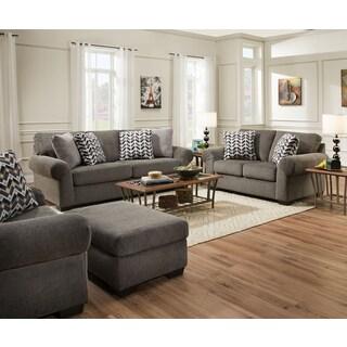 Simmons Upholstery Tokyo Pebble Sofa