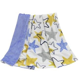 The Peanut Shell Stargazer Blanket