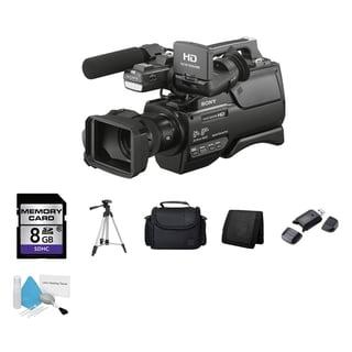Sony HXR-MC2500 Camcorder Bundle
