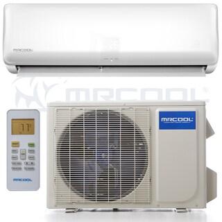 MRCOOL Advantage 18K BTU 15 SEER Ductless Mini-Split Heat Pump, with 16.5 Foot Install Kit