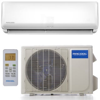 MRCOOL Advantage 22K BTU 15 SEER Ductless Mini-Split Heat Pump, with 16.5 Foot Install Kit