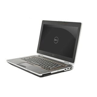 Dell Latitude E6420 14-inch 2.5GHz Core i5 8GB RAM 128GB SSD Windows 10 Laptop (Refurbished)