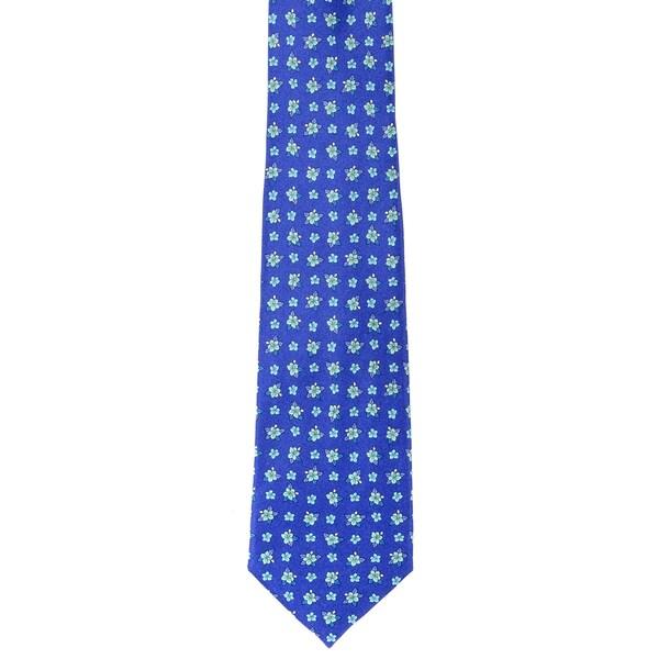 Davidoff Blue Neck Tie
