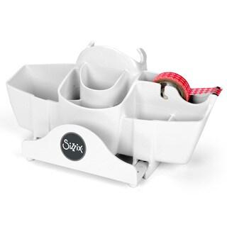 Sizzix Big Shot White Tool Caddy Accessory