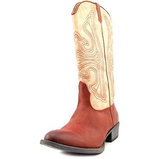Matisse Women's 'Legend' Basic Textile Boots