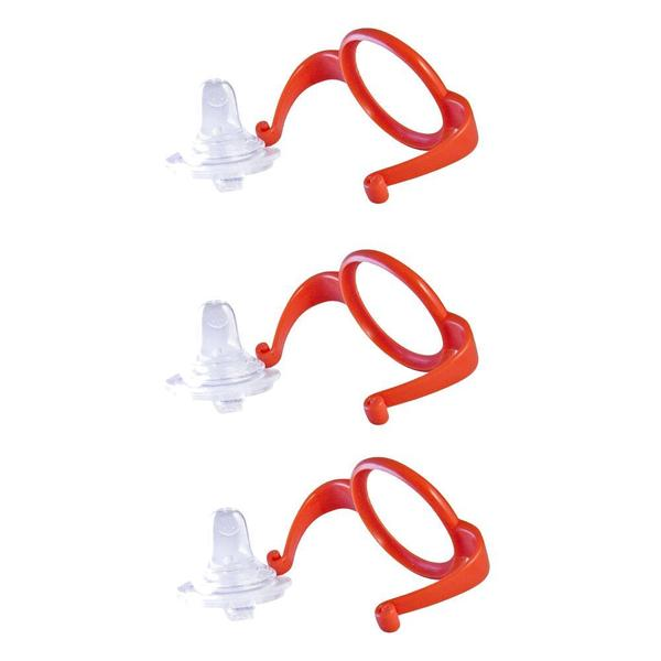 Bouche Baby Take N' Shake Sippy Cup Conversion Kit (3 Pack) 17587831