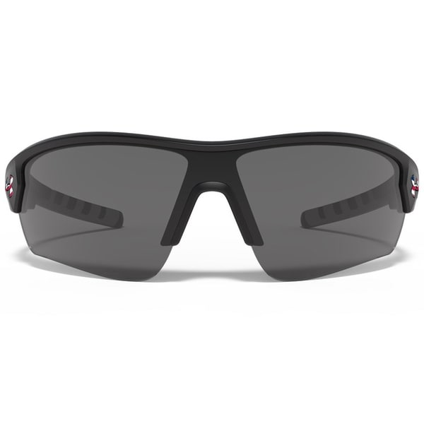 Under Armour Big Shot Storm Polarized Sunglasses