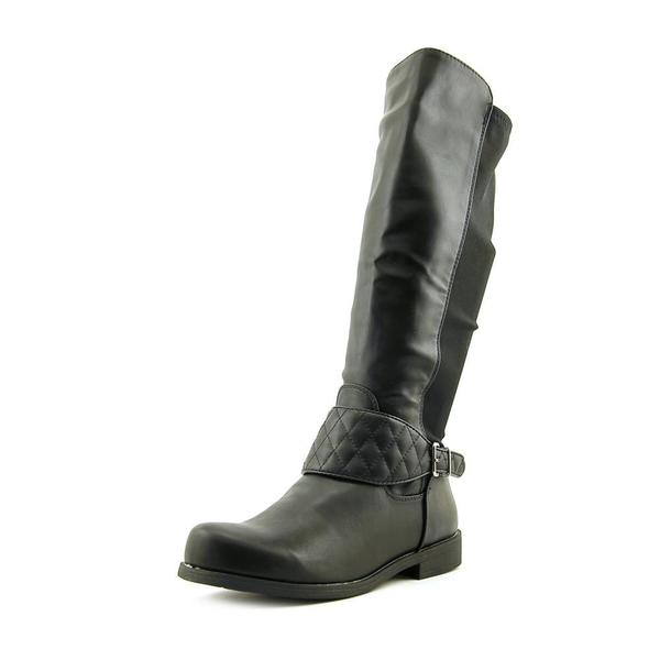 Judith Women's 'Lorna' Faux Leather Boots