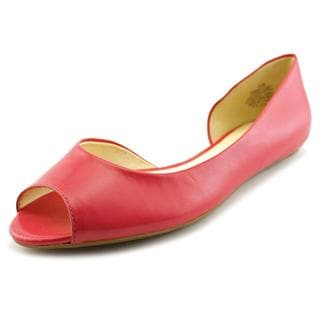 Nine West Women's 'Bachloret' Leather Casual Shoes