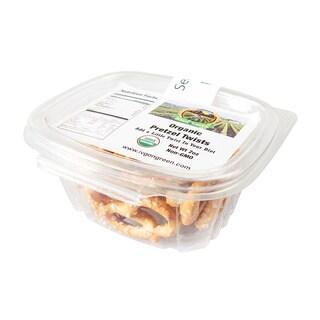 Ivgongreen Organic Mini Pretzel Twists 2 oz. (Pack of 3)