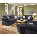 Simmons Upholstery Ventura Ocean Sofa