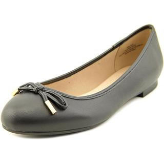 Restricted Women's 'Clayton ' Faux Leather Casual Shoes
