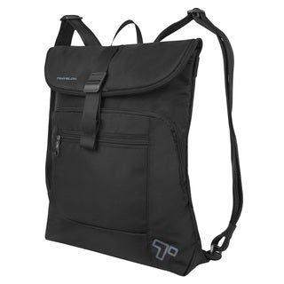 Travelon Anti-Theft Urban Flap-Over Backpack