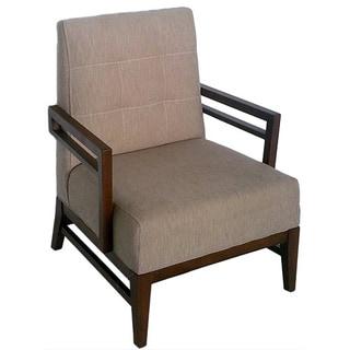 Bienal Haymana Living Room Bergere, Arm Chair (Fabric: Troy-23)