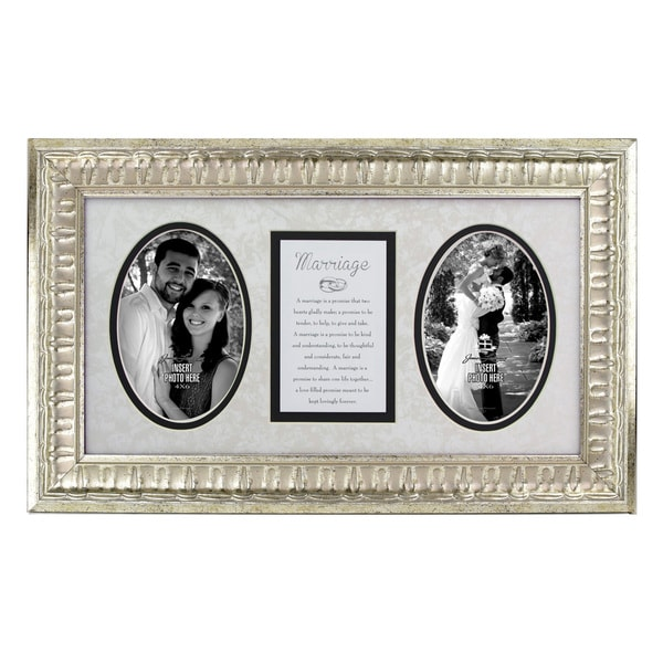 Marriage 18x11 Frame