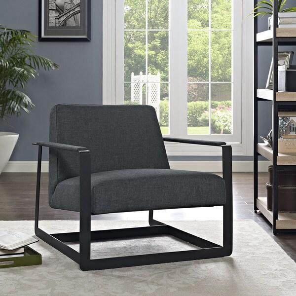Seg Fabric Reception Chair