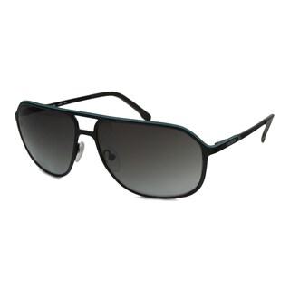 Lacoste Men's L139S Aviator Sunglasses