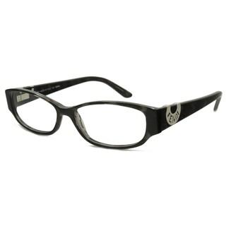 Fendi Women's F845 Rectangular Reading Glasses