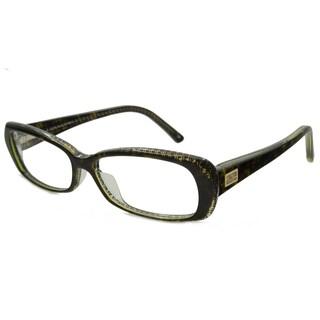 Fendi Women's F930 Rectangular Reading Glasses