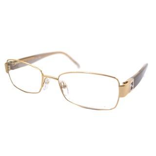 Fendi Women's F997 Rectangular Reading Glasses