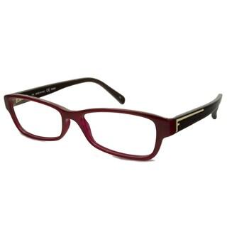 Fendi Women's F1037 Rectangular Reading Glasses